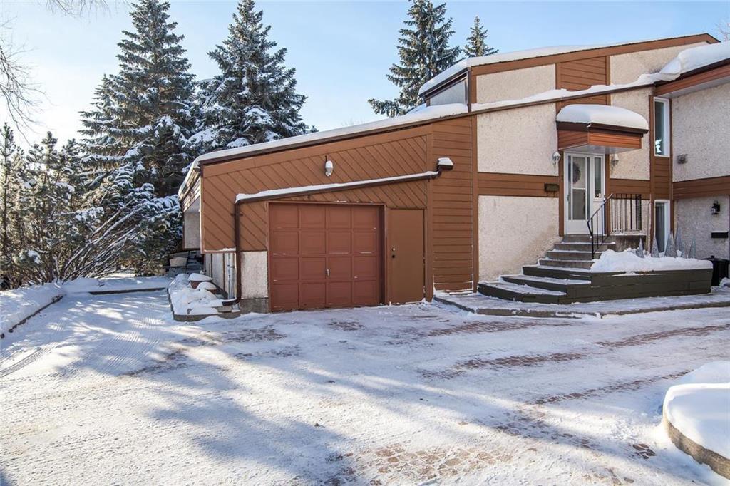 Main Photo: 1 183 Hamilton Avenue in Winnipeg: Crestview Condominium for sale (5H)  : MLS®# 202001652