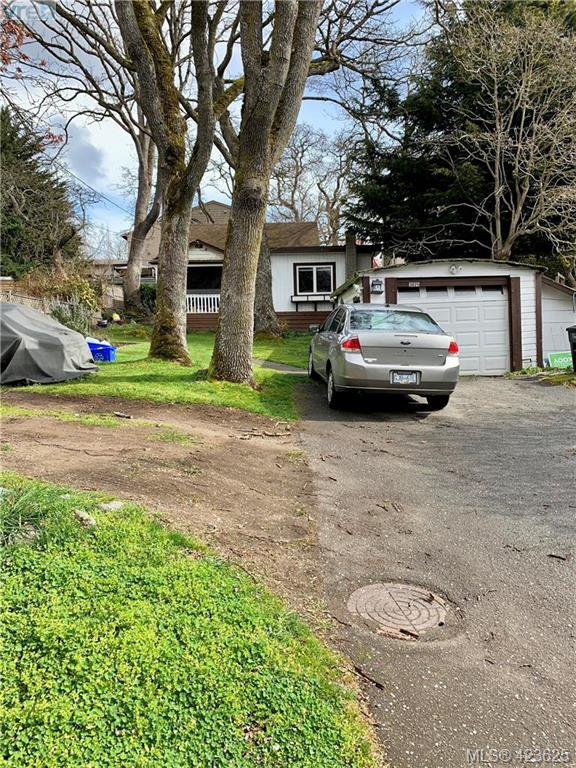 Main Photo: 3025 Jackson Street in VICTORIA: Vi Mayfair Single Family Detached for sale (Victoria)  : MLS®# 423625