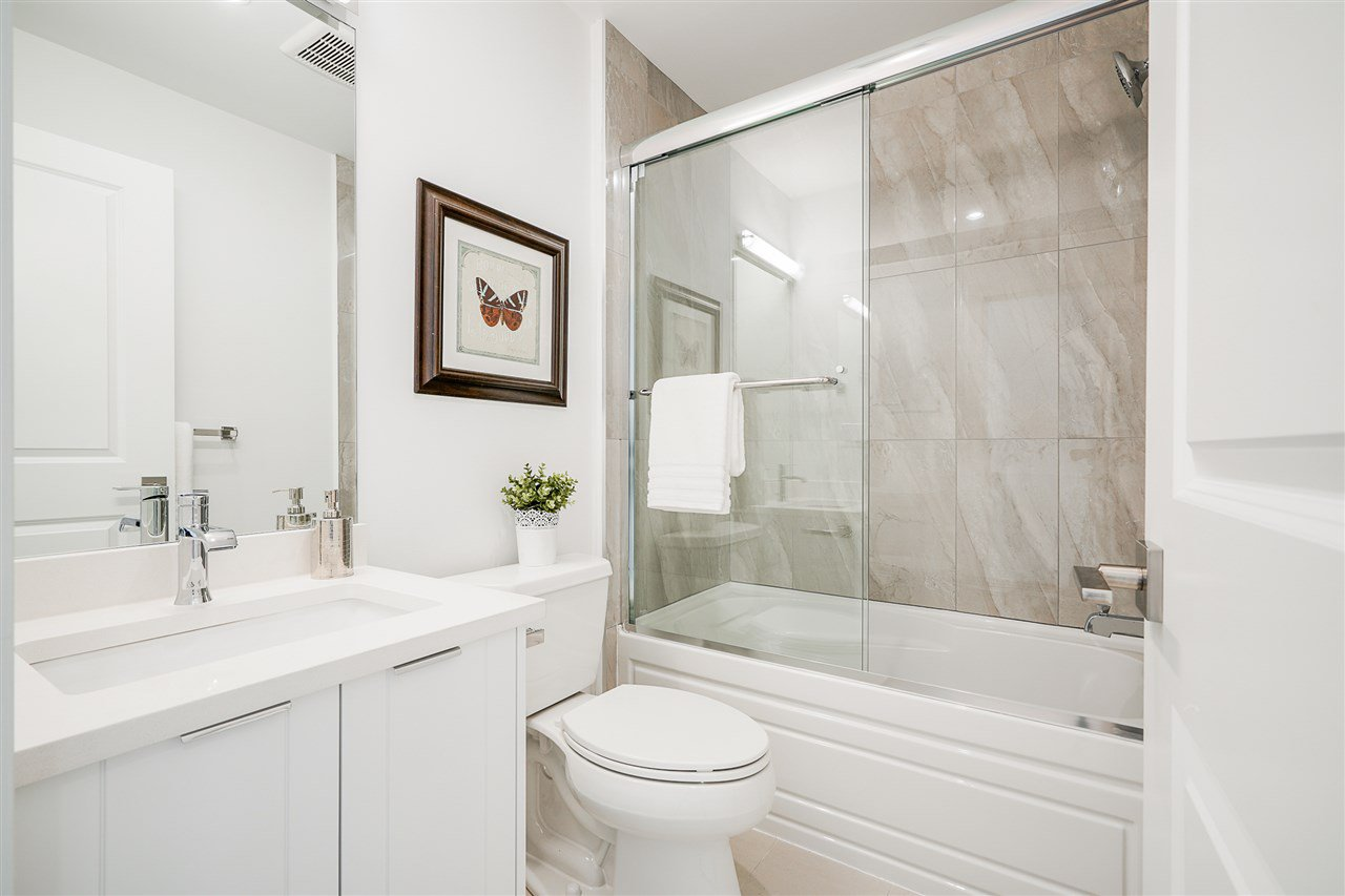 """Photo 23: Photos: 18 11528 84A Avenue in Delta: Annieville Townhouse for sale in """"Chalet"""" (N. Delta)  : MLS®# R2491780"""