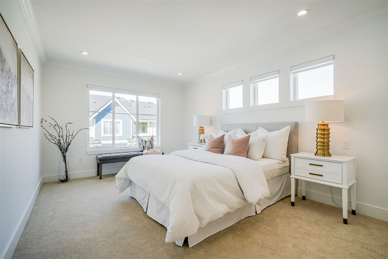 """Photo 16: Photos: 18 11528 84A Avenue in Delta: Annieville Townhouse for sale in """"Chalet"""" (N. Delta)  : MLS®# R2491780"""