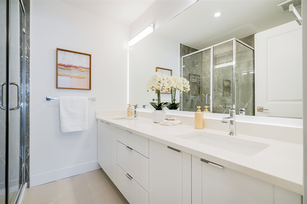"""Photo 19: Photos: 18 11528 84A Avenue in Delta: Annieville Townhouse for sale in """"Chalet"""" (N. Delta)  : MLS®# R2491780"""