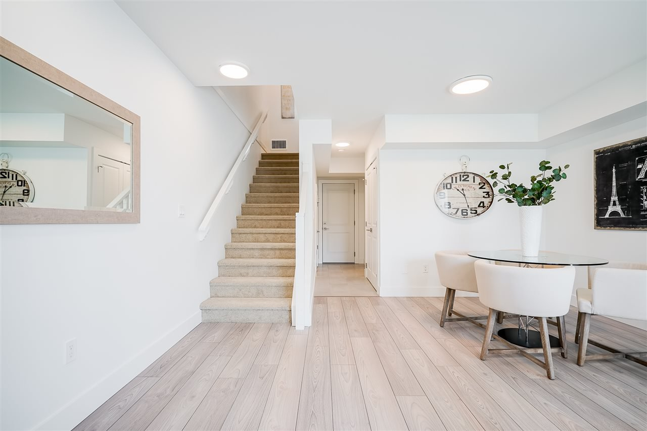 """Photo 2: Photos: 18 11528 84A Avenue in Delta: Annieville Townhouse for sale in """"Chalet"""" (N. Delta)  : MLS®# R2491780"""