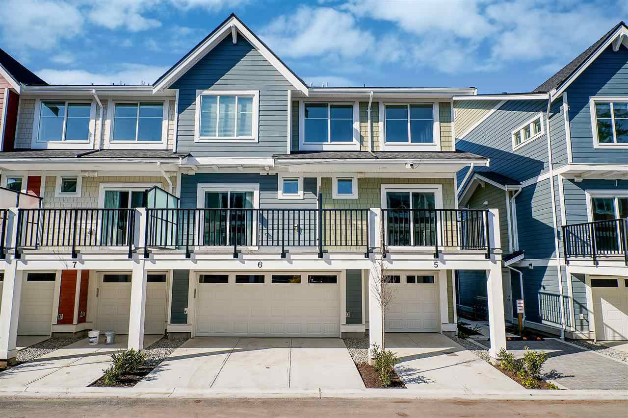 """Photo 25: Photos: 18 11528 84A Avenue in Delta: Annieville Townhouse for sale in """"Chalet"""" (N. Delta)  : MLS®# R2491780"""