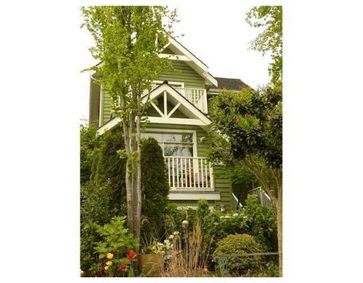 Main Photo: 2515 E KENT AV in Vancouver: House for sale : MLS®# V859562