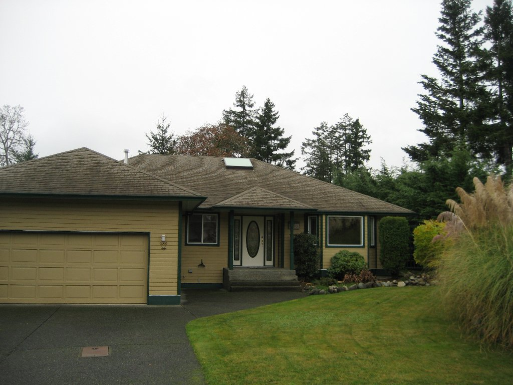 Main Photo: 2033 Swansnest Place in Duncan: Z3 Duncan House for sale (Zone 3 - Duncan)