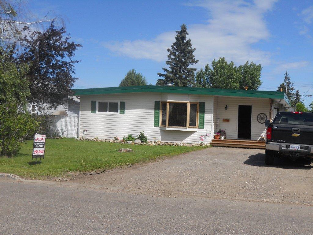 Main Photo: 9532 - 112 ave. in Fort St. John: Fort St. John - City NE House for sale (Fort St. John (Zone 60))