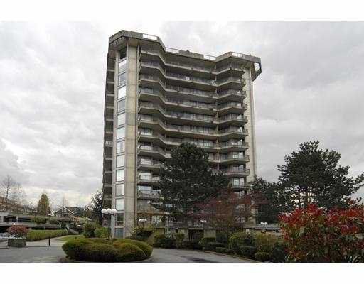 "Main Photo: 401 3760 ALBERT Street in Burnaby: Vancouver Heights Condo for sale in ""BOUNDARY VIEW TOWERS"" (Burnaby North)  : MLS®# V659489"