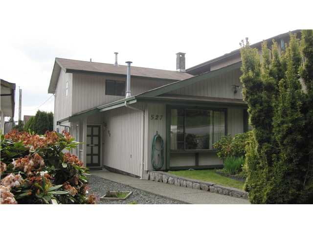 Main Photo: 527 E 22ND ST in North Vancouver: Boulevard House for sale : MLS®# V891150