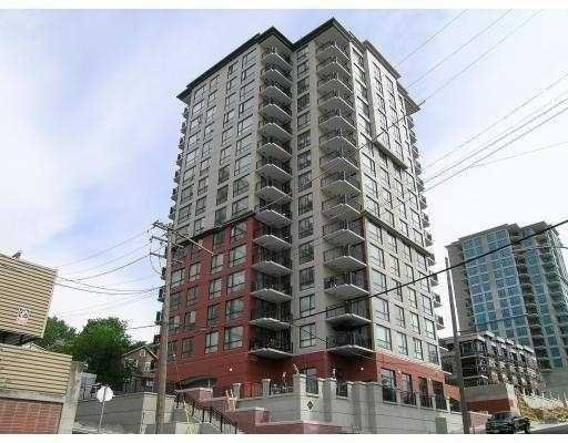 "Main Photo: 501 833 AGNES Street in New_Westminster: Downtown NW Condo for sale in ""NEWS"" (New Westminster)  : MLS®# V662444"