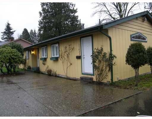 Main Photo: 11633 203RD Street in Maple_Ridge: Southwest Maple Ridge House for sale (Maple Ridge)  : MLS®# V682020