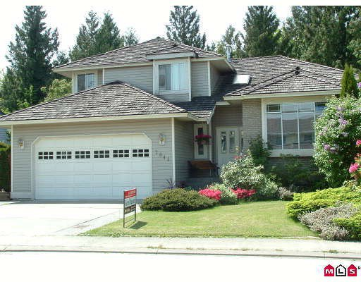 Main Photo: 3041 EASTVIEW Street in Abbotsford: Central Abbotsford House for sale : MLS®# F2804907