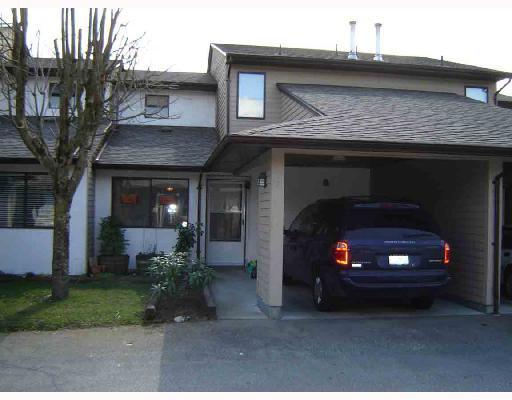 "Main Photo: 6 20681 THORNE Avenue in Maple_Ridge: Southwest Maple Ridge Townhouse for sale in ""THORNBURRY GATE"" (Maple Ridge)  : MLS®# V699219"