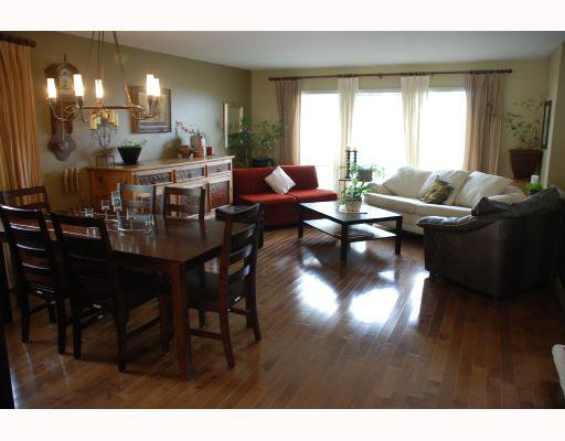 Photo 3: Photos: 2700 ANCHOR Place in Coquitlam: Ranch Park House for sale : MLS®# V705691