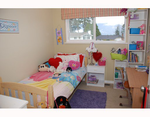Photo 7: Photos: 2700 ANCHOR Place in Coquitlam: Ranch Park House for sale : MLS®# V705691