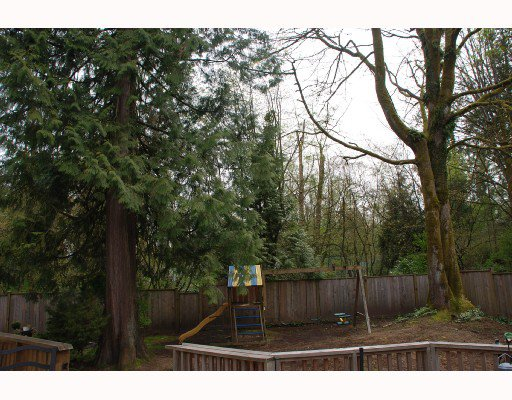 Photo 10: Photos: 2700 ANCHOR Place in Coquitlam: Ranch Park House for sale : MLS®# V705691