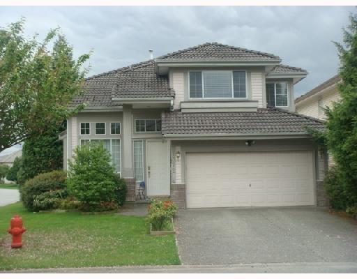 Main Photo: 1372 PO AV: House for sale : MLS®# V709829