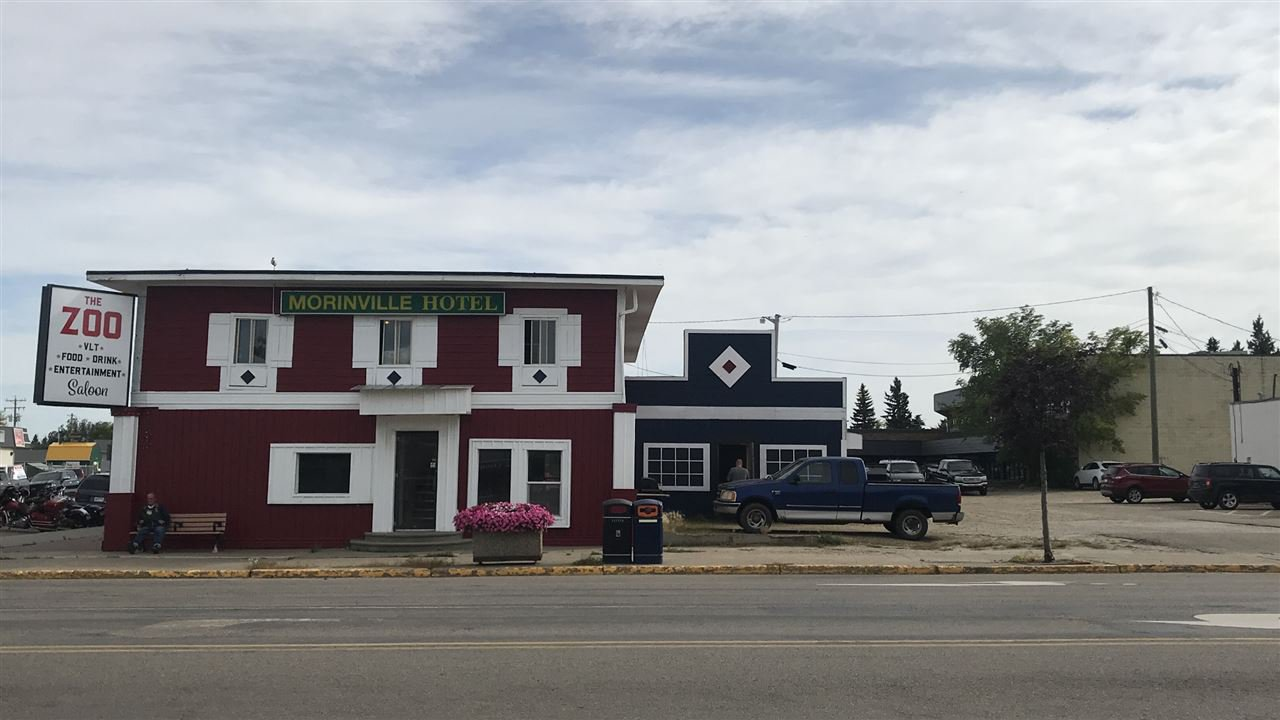 Main Photo: 10001 100 Avenue: Morinville Land Commercial for sale : MLS®# E4170697