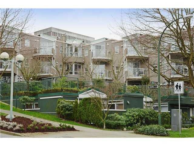 Main Photo: # 205 908 W 7TH AV in Vancouver: Fairview VW Condo for sale (Vancouver West)  : MLS®# V1016184
