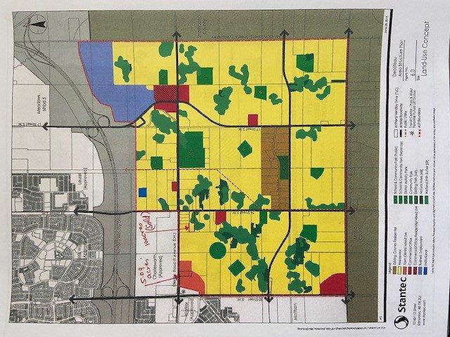 Main Photo: 4565 ELLERSLIE Road in Edmonton: Zone 53 House for sale : MLS®# E4204161
