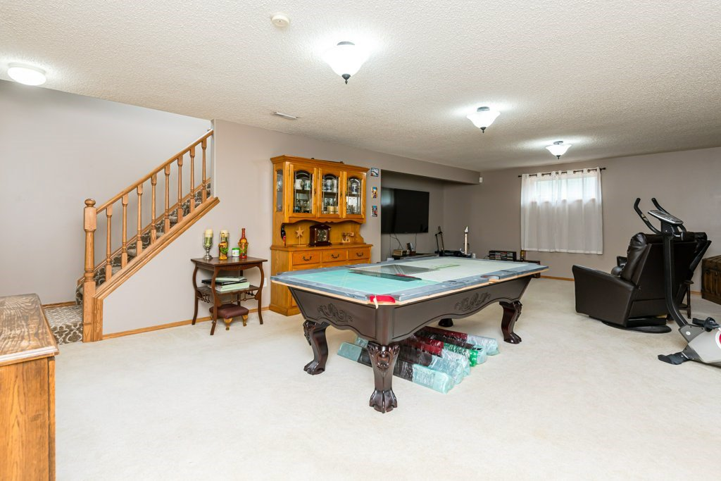 Photo 32: Photos: 1 WOODBEND Way: Fort Saskatchewan House for sale : MLS®# E4209041