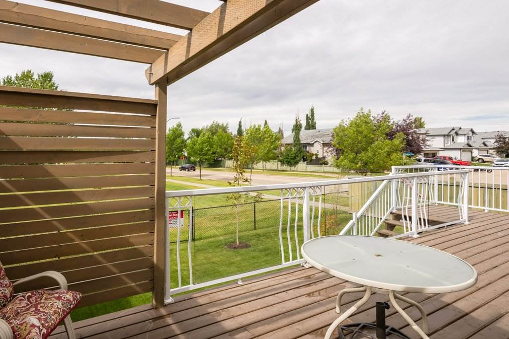 Photo 34: Photos: 1 WOODBEND Way: Fort Saskatchewan House for sale : MLS®# E4209041