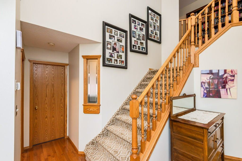 Photo 21: Photos: 1 WOODBEND Way: Fort Saskatchewan House for sale : MLS®# E4209041