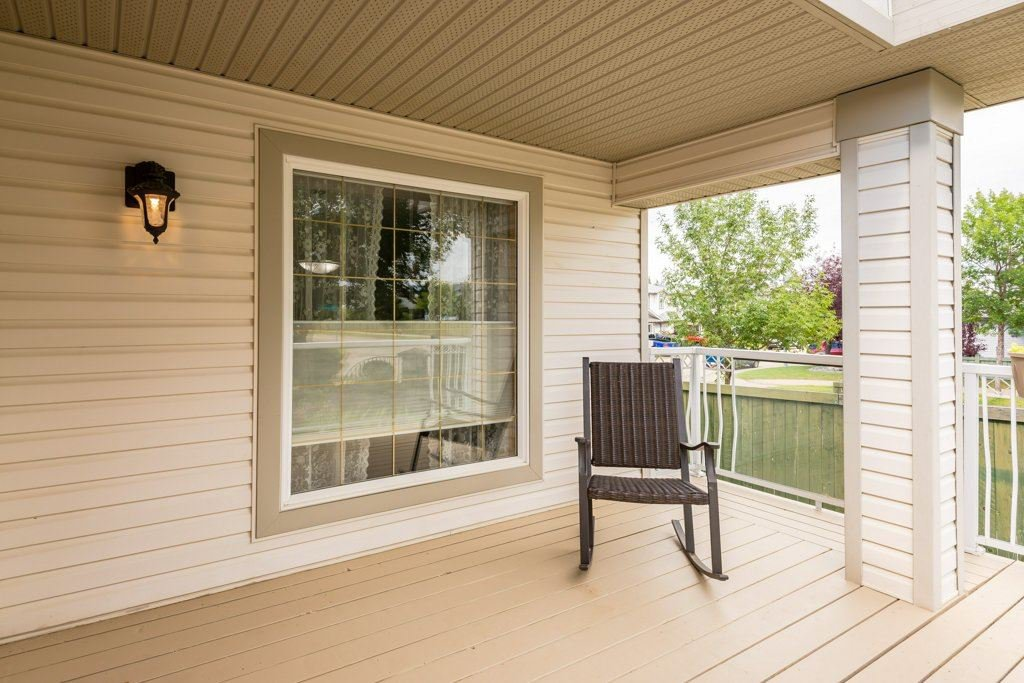 Photo 35: Photos: 1 WOODBEND Way: Fort Saskatchewan House for sale : MLS®# E4209041