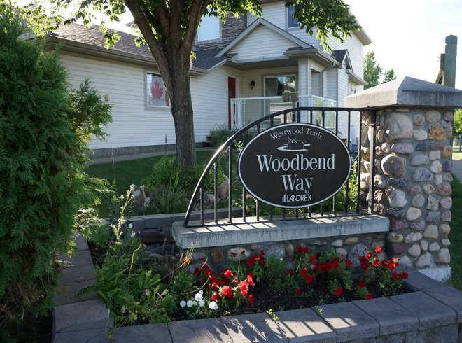 Photo 44: Photos: 1 WOODBEND Way: Fort Saskatchewan House for sale : MLS®# E4209041