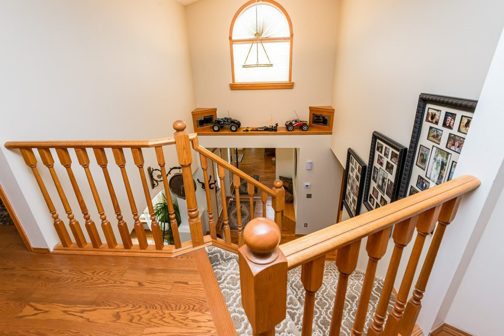 Photo 37: Photos: 1 WOODBEND Way: Fort Saskatchewan House for sale : MLS®# E4209041