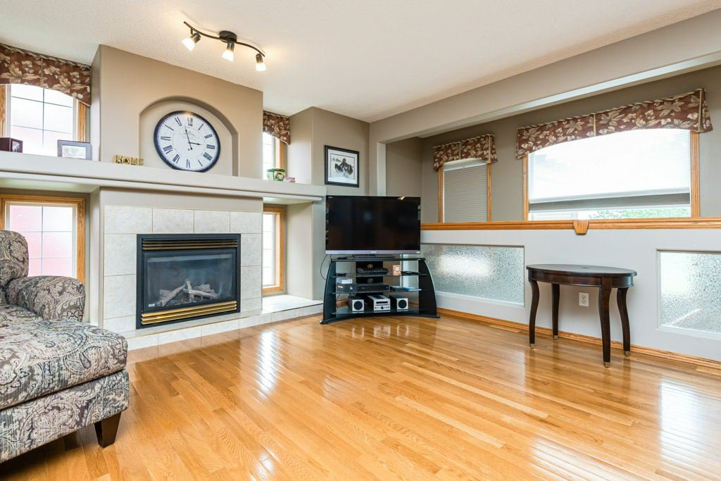 Photo 14: Photos: 1 WOODBEND Way: Fort Saskatchewan House for sale : MLS®# E4209041