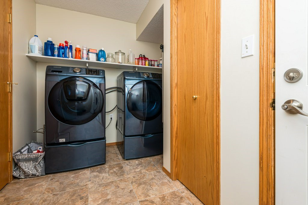 Photo 33: Photos: 1 WOODBEND Way: Fort Saskatchewan House for sale : MLS®# E4209041