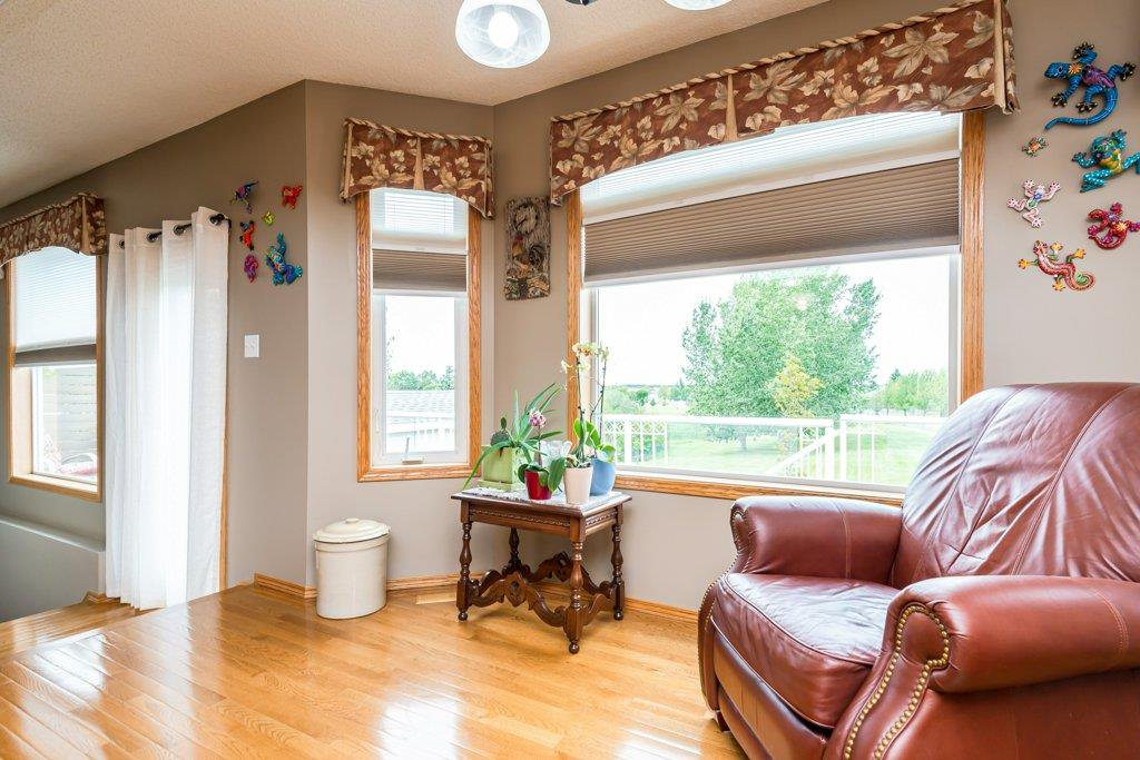 Photo 19: Photos: 1 WOODBEND Way: Fort Saskatchewan House for sale : MLS®# E4209041