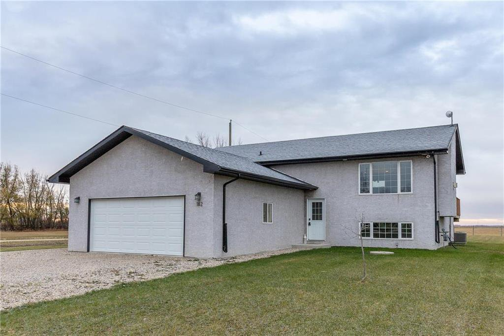 Main Photo: 182 CROWN VALLEY Road East in New Bothwell: R16 Residential for sale : MLS®# 202026046