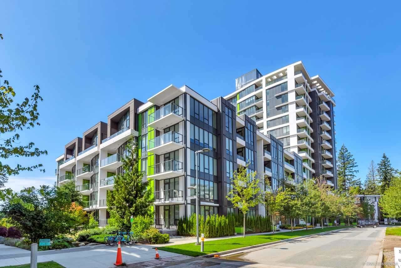 "Main Photo: 224 3563 ROSS Drive in Vancouver: University VW Condo for sale in ""THE RESIDENCES AT NOBEL PARK"" (Vancouver West)  : MLS®# R2523315"