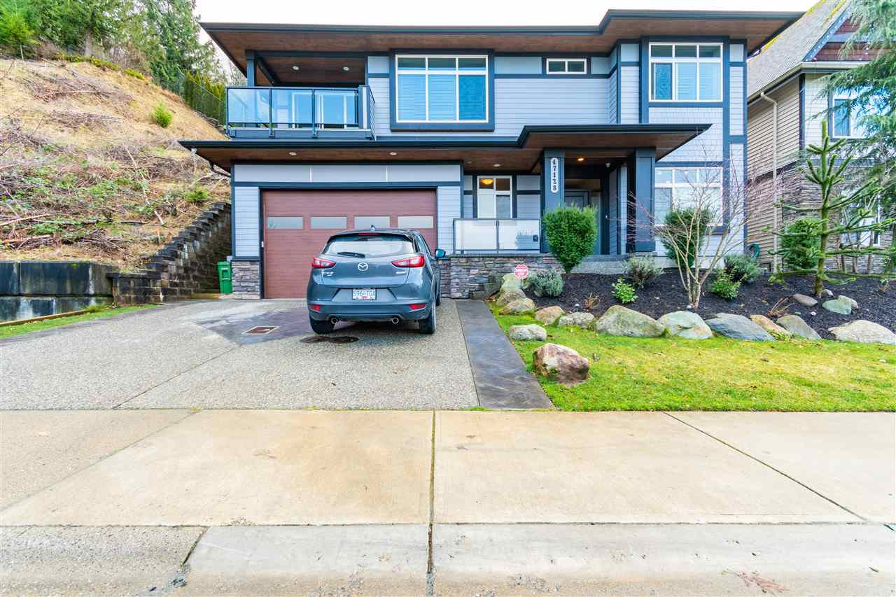 Main Photo: 47128 SYLVAN Drive in Chilliwack: Promontory House for sale (Sardis)  : MLS®# R2528600
