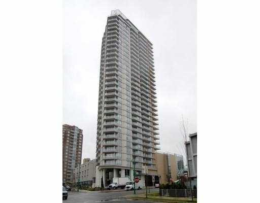 "Main Photo: 4808 HAZEL STREET in BURNABY: Metrotown Condo for sale in ""CENTREPOINT"" (Burnaby South)"