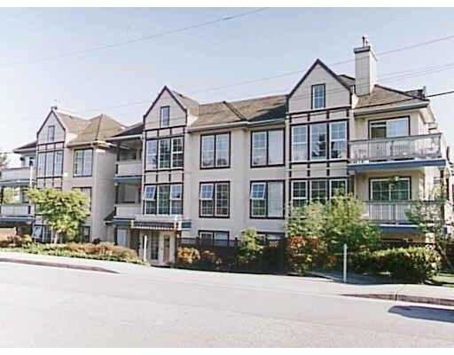 """Main Photo: 888 GAUTHIER Ave in Coquitlam: Coquitlam West Condo for sale in """"LA-BRITTANY"""" : MLS®# V637818"""