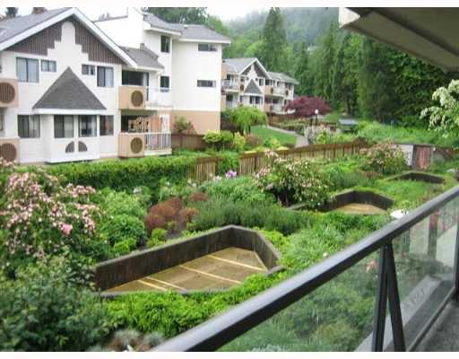 "Photo 2: Photos: 208 4323 GALLANT Avenue in North_Vancouver: Deep Cove Condo for sale in ""THE COVESIDE"" (North Vancouver)  : MLS®# V652086"
