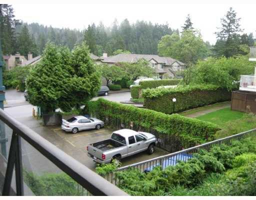 "Photo 3: Photos: 208 4323 GALLANT Avenue in North_Vancouver: Deep Cove Condo for sale in ""THE COVESIDE"" (North Vancouver)  : MLS®# V652086"
