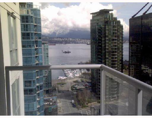 "Main Photo: 1701 1420 W GEORGIA Street in Vancouver: West End VW Condo for sale in ""THE GEORGE"" (Vancouver West)  : MLS®# V697055"