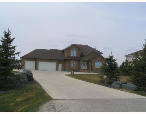 Main Photo: 401 MOORE in WSTPAUL: Middlechurch / Rivercrest Residential for sale (Winnipeg area)  : MLS®# 2807742
