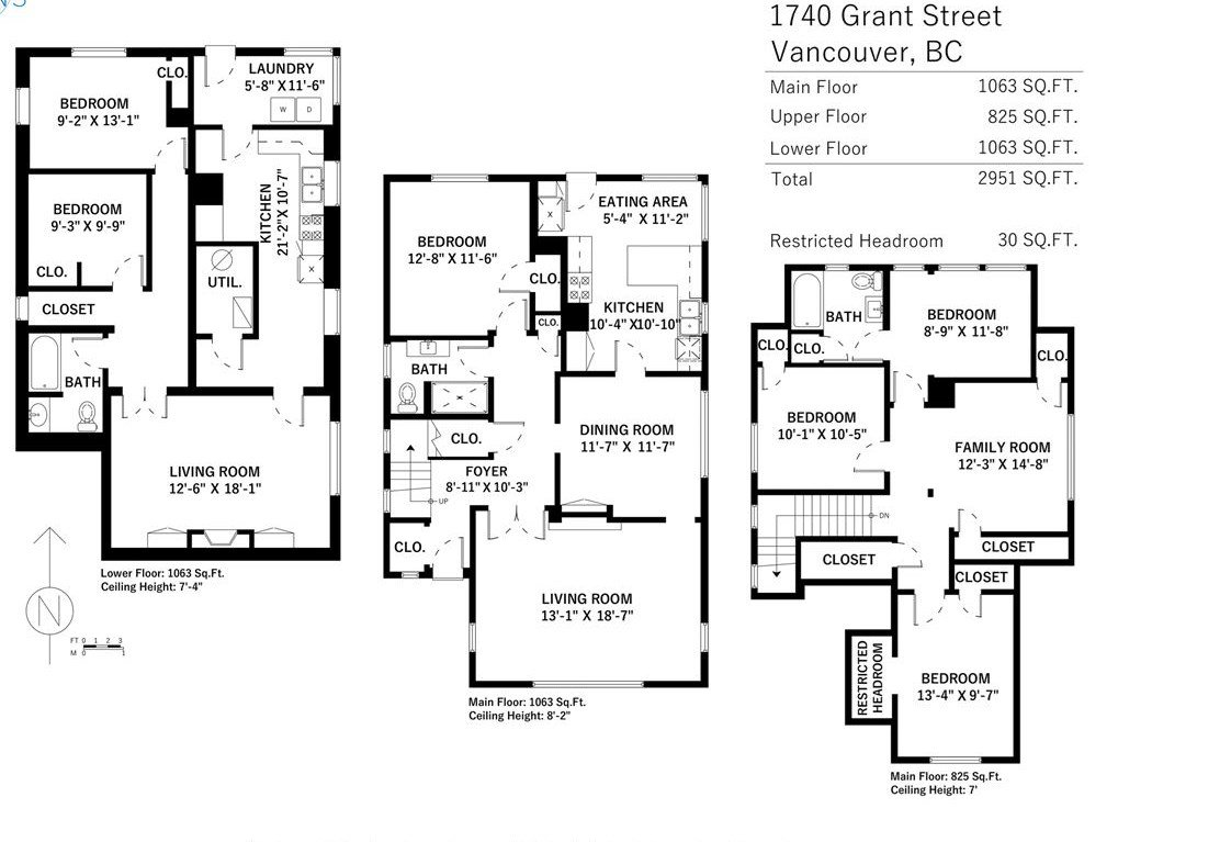 Photo 20: Photos: 1749 GRANT Street in Vancouver: Grandview Woodland House for sale (Vancouver East)  : MLS®# R2448906