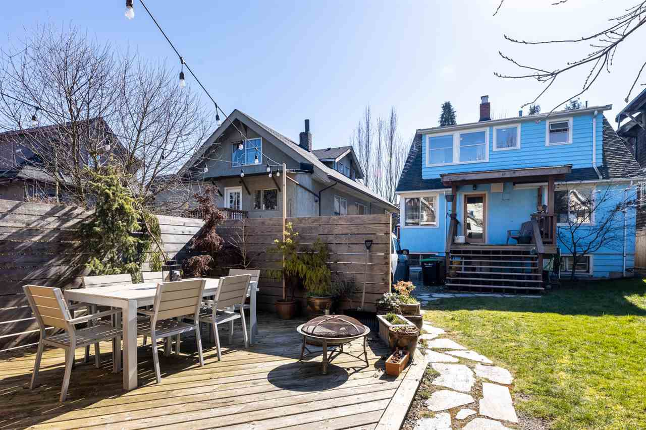 Photo 17: Photos: 1749 GRANT Street in Vancouver: Grandview Woodland House for sale (Vancouver East)  : MLS®# R2448906