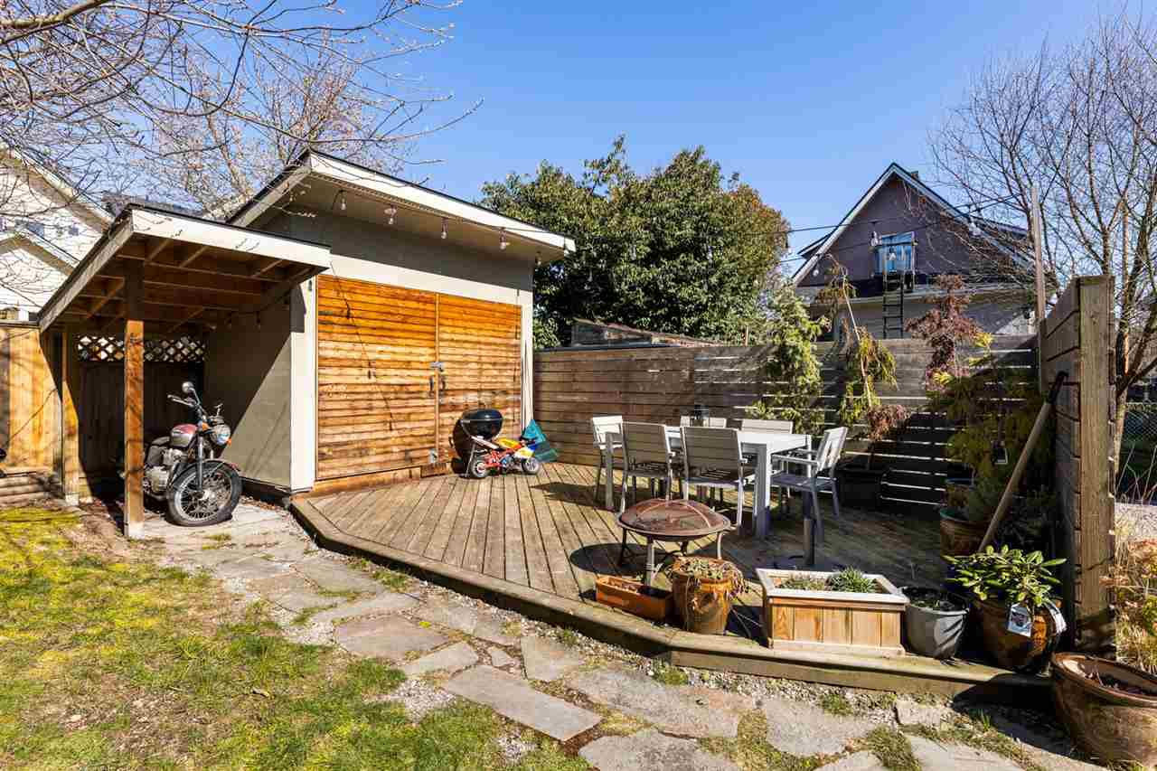 Photo 19: Photos: 1749 GRANT Street in Vancouver: Grandview Woodland House for sale (Vancouver East)  : MLS®# R2448906