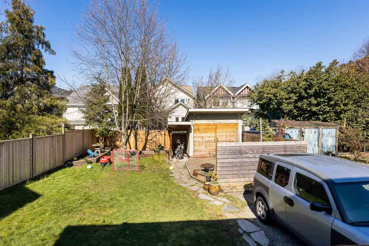 Photo 18: Photos: 1749 GRANT Street in Vancouver: Grandview Woodland House for sale (Vancouver East)  : MLS®# R2448906