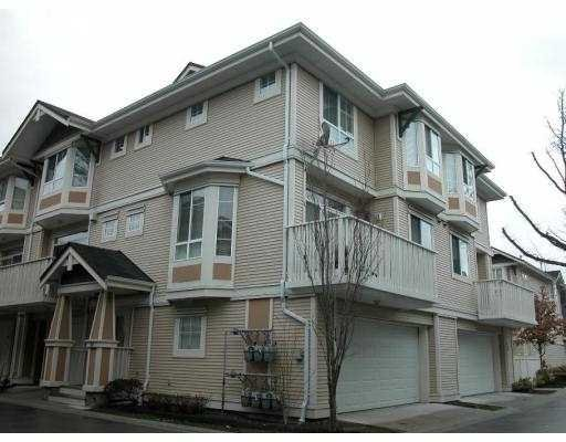 Main Photo: 14 9079 JONES Road in Richmond: McLennan North Condo for sale : MLS®# V704403