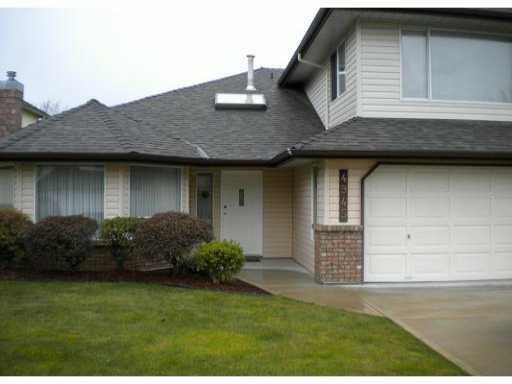 Main Photo: 4945 53A Street in Ladner: Hawthorne Home for sale ()  : MLS®# V987796