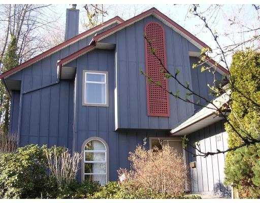 Main Photo: #22 - 900 WEST 17TH in NORTH VANCOUVER: Hamilton Condo for sale (North Vancouver)  : MLS®# V812745