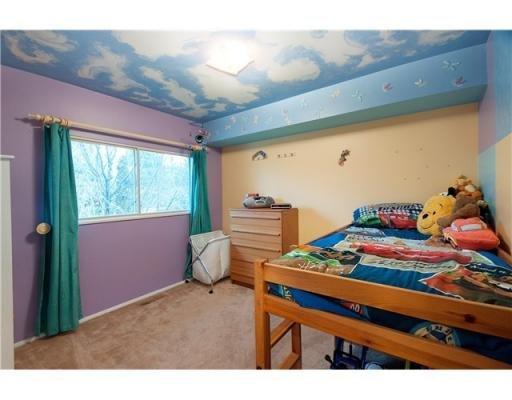 Photo 7: Photos: 1557 BALMORAL AV in Coquitlam: House for sale : MLS®# V866724