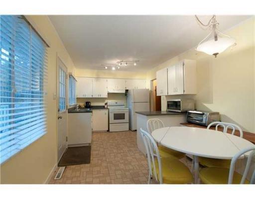 Photo 4: Photos: 1557 BALMORAL AV in Coquitlam: House for sale : MLS®# V866724